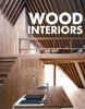 <b>Cozy wood interiors</b>,