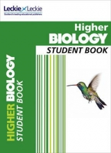 John Di Mambro,   Angela Drummond,   Stuart M. White,   Leckie & Leckie Higher Biology Student Book