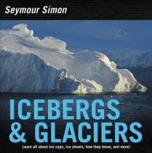 Simon, Seymour Icebergs & Glaciers
