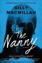 Macmillan, Gilly The Nanny