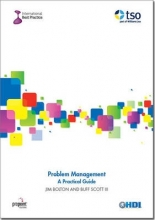 Bolton, Jim Problem management