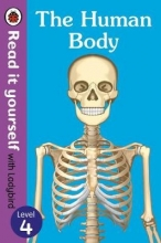 Baker, Chris The Human Body