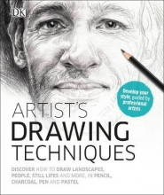 Artist`s Drawing Techniques