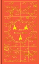Dominic Baker-Smith Thomas More, Utopia