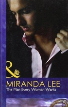 Lee, Miranda Man Every Woman Wants