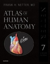 Netter Atlas of Human Anatomy, Professional Edition