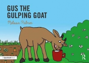 Melissa Palmer Gus the Gulping Goat