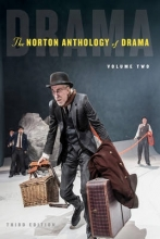 The Norton Anthology of Drama