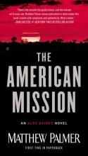 Palmer, Matthew The American Mission