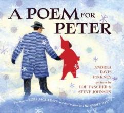 Pinkney, Andrea Davis A Poem for Peter