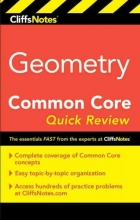 Koswatta, M. Sunil R. Cliffsnotes Geometry Common Core Quick Review