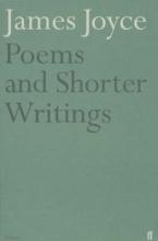 James Joyce,   Richard Ellman Poems and Shorter Writings
