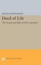 Moynahan, Julian Deed of Life