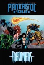 Herdling, Glenn Fantastic Four/Inhumans