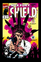 Murray, Doug,   Chichester, D. G.,   Lobdell, Scott Nick Fury, Agent of S.H.I.E.L.D. Classic 3