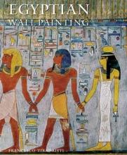 Tiradritti, Francesco Egyptian Wall Painting