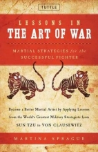 Sprague, Martina Lessons in the Art of War
