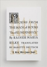 Rilke, Rainer Maria Poems from the Book of Hours