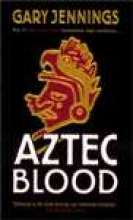 Jennings, Gary Aztec Blood