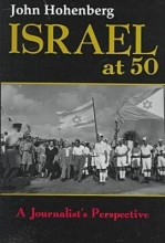 Hohenberg, John Israel at 50