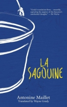 Maillet, Antonine La Sagouine