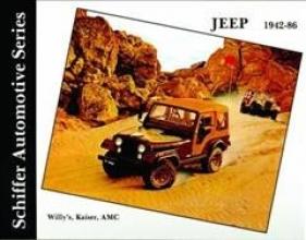 Editors Jeep 1942-1986