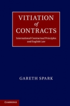 Spark, Gareth Vitiation of Contracts