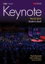 Dummett, Paul,   Lansford, Lewis,   Stephenson, Helen Keynote C2.1/C2.2: Proficient - Student`s Book + DVD