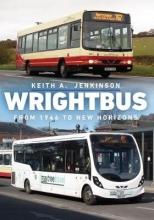 Keith A. Jenkinson , Wrightbus