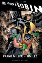 Miller, Frank All-Star Batman & Robin, the Boy Wonder