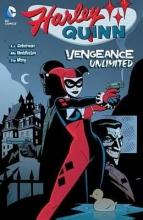Lieberman, A. J. Vengeance Unlimited