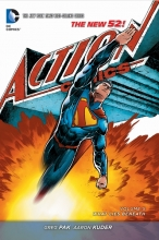 Pak, Greg Superman Action Comics 5