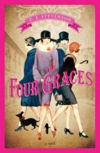 Stevenson, D. E. The Four Graces