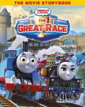 Thomas & Friends: The Great Race Movie Storybook