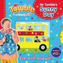 Something Special: Mr Tumble`s Sunny Day. Pop, Push and Pull
