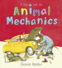 Rentta, Sharon Day with the Animal Mechanics