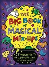 Sharratt, Nick Big Book of Magical Mix-Ups
