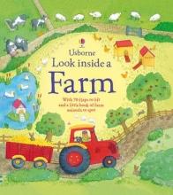 Daynes, Katie Look Inside a Farm