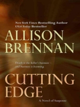 Brennan, Allison Cutting Edge