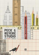 Beaty, Andrea Peck & Revere Studio Two-pocket Journal