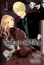 Ayuko The Earl and the Fairy 1