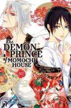 Shouoto, Aya The Demon Prince of Momochi House 10