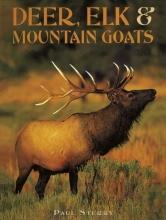 Paul Sterry Deer, Elk & Mountain Goats