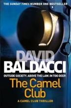 David,Baldacci Camel Club