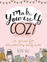 Katie Vaz Make Yourself Cozy