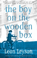 Leyson, Leon The Boy on the Wooden Box