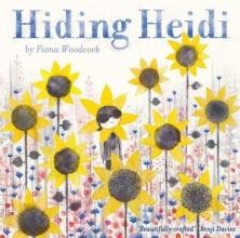 Woodcock, Fiona Hiding Heidi