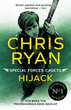 Chris Ryan , Special Forces Cadets 5: Hijack