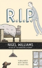Williams, Nigel R.I.P.
