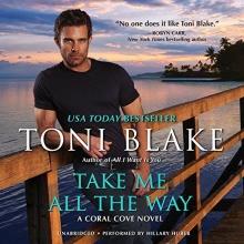 Blake, Toni Take Me All the Way